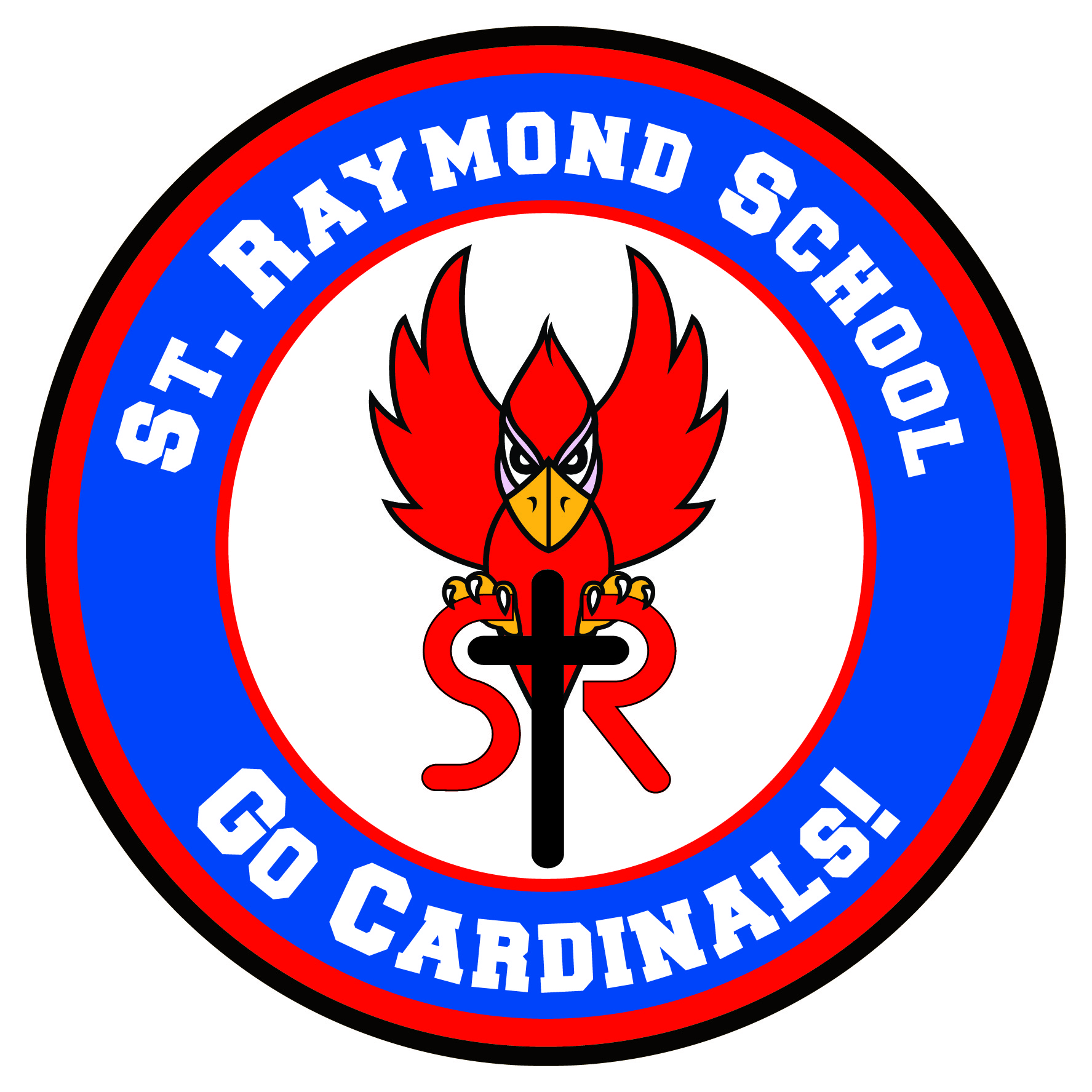 Apply to St. Raymond School