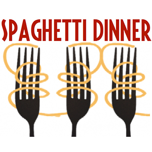 Spaghetti Dinner - Friday, Feb 7