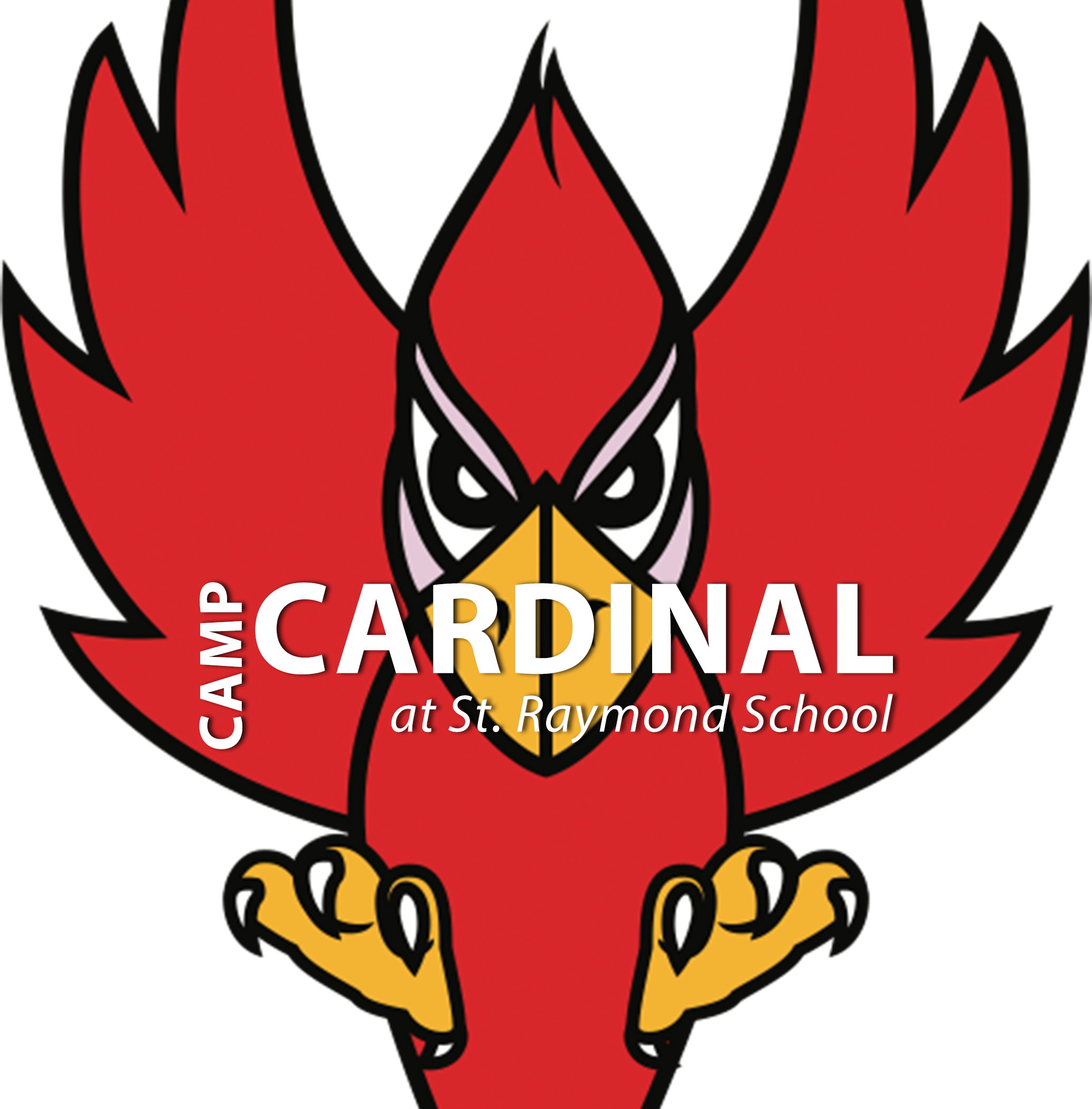 Camp CARDINAL 2020 - Cancelled