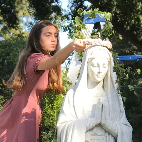 May Crowning 2020